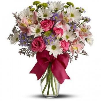 Ramo de Flores Berna