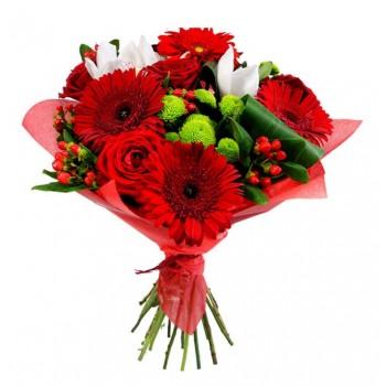 Ramo de Flores Florencia