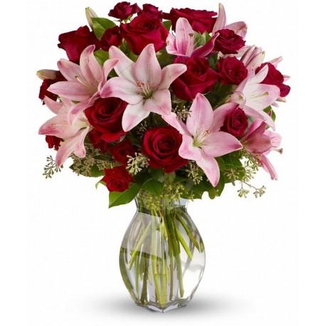 Ramo de Flores Viena