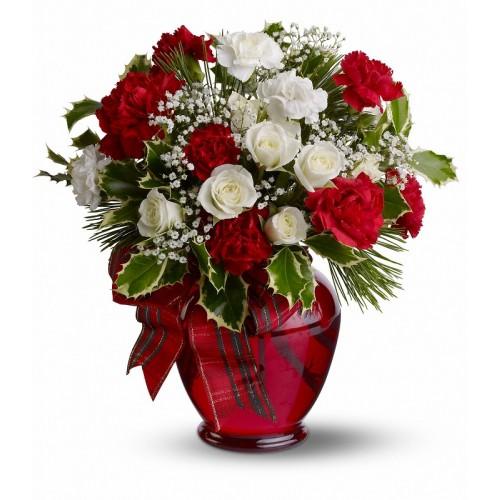 Ramo de Flores Amberes