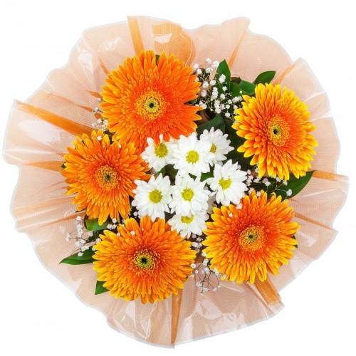 Bouquet Memphis