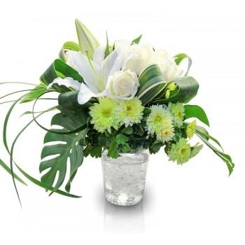 Centro de Flores Bradford