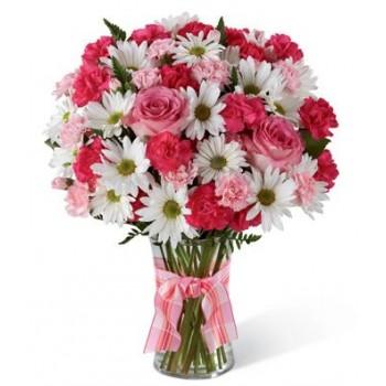 Ramo de Flores Galway