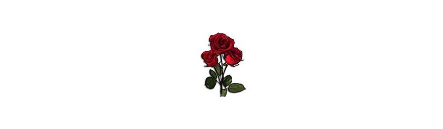 Detalles con rosas